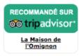 recommandation tripadvisor