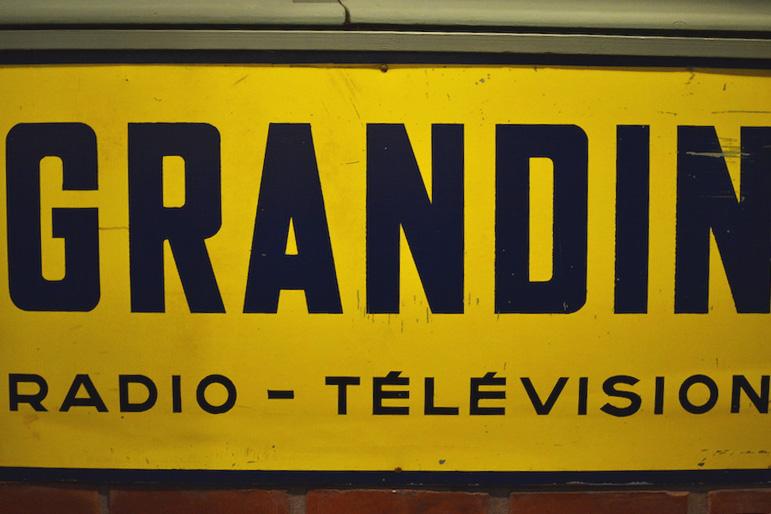 Visite insolite à Saint-Quentin Grandin TV
