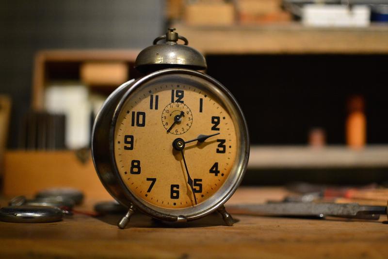 Visite insolite à Saint-Quentin Horloger 2