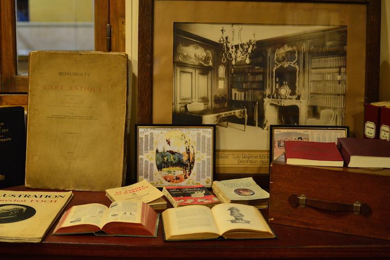 Visite insolite à Saint-Quentin Livres