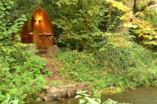 Cabin-pod