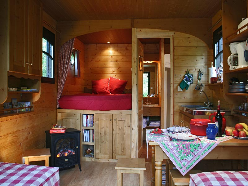 red-gypsy-caravan-interior
