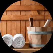 sauna-finlandais