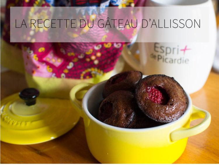 recette gâteau au chocolat maison omignon