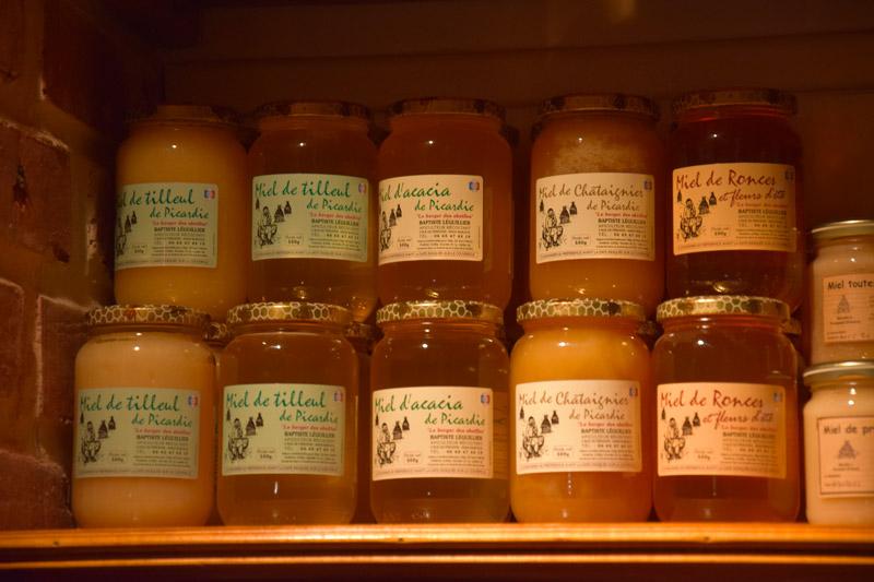 mode d'emploi hygge produits de terroirs miels de picardie