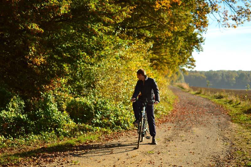 balade en vélo hauts de france