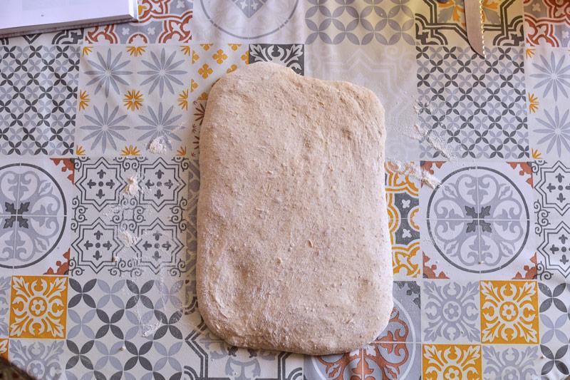 faire son pain au levain fermentation