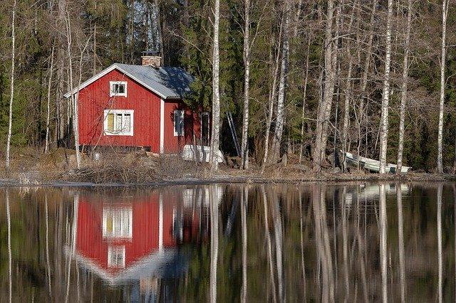 sauna-en-finlande