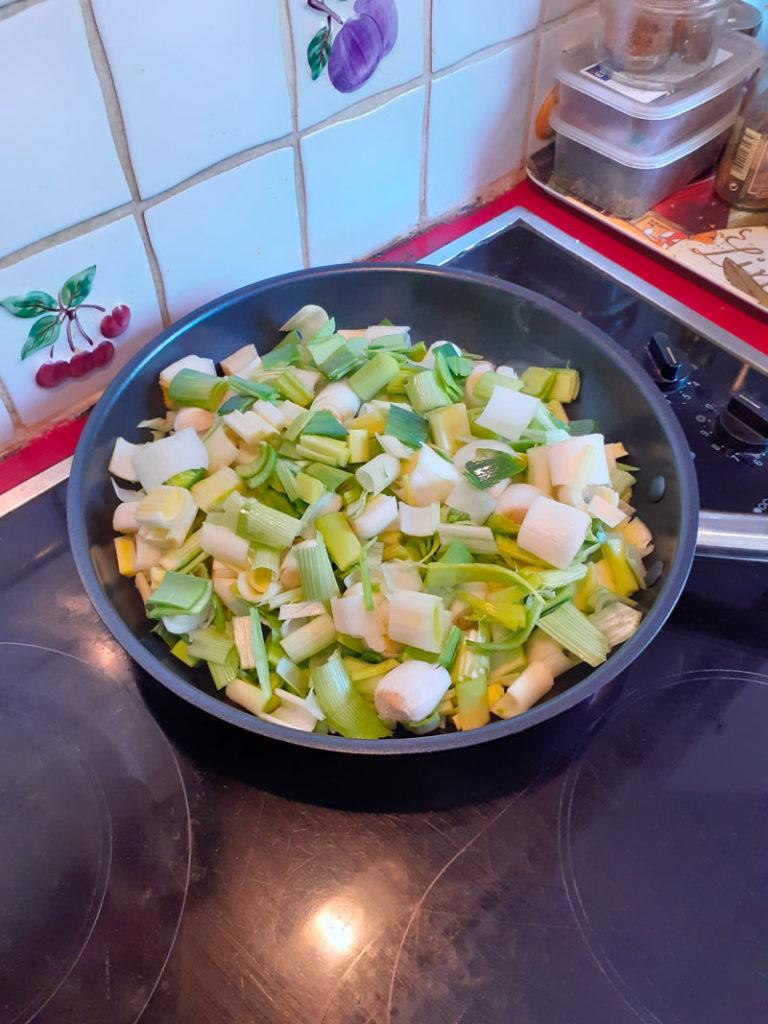 fondue-de-poireaux