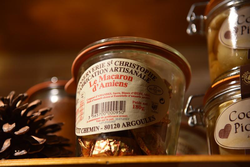 macaron-amien-specialite-picarde-a-offrir